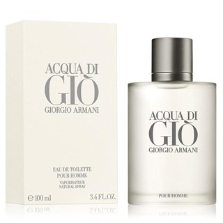 Acqua Di Gio For Men EDT 100 mL